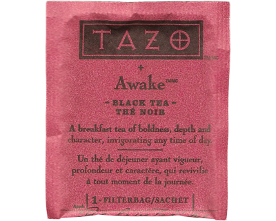Tazo Tea Awake Black Tea